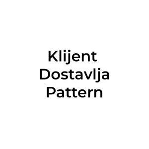 Klijent Pattern