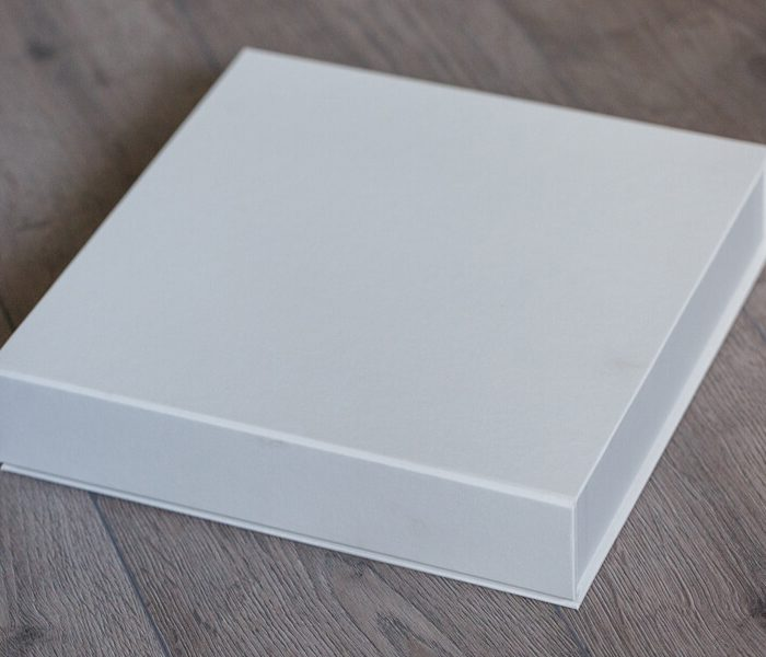 SkyBook Studio Classic Box White UV Print