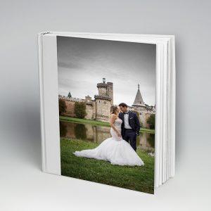 SkyBook Studio Photobook Photo Cover