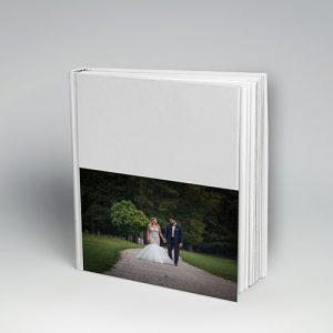 SkyBook Studio Photobook Photo Cover Landscape