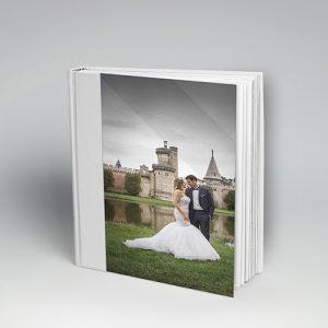 SkyBook Studio Photobook Acrylic Big Plexy