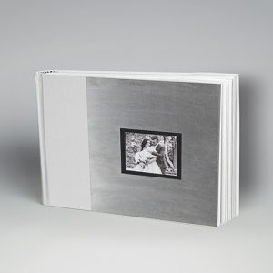 SkyBook Studio Photobook Aluminium