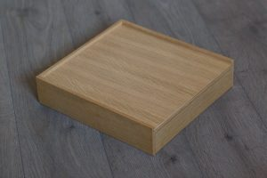 SkyBook Studio Standard Wood Box Graviranje