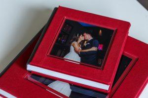 SkyBook Studio Photobook Acrylic Plexy Embossed