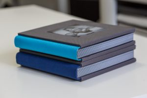 SkyBook Studio Photobook Acrylic Plexy Embossed
