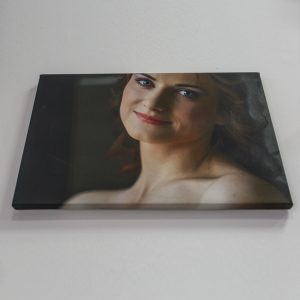 SkyBook Studio Canvas Print