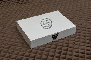 SkyBook Studio Nevio Photobook Collection Wood Box Nature UV Print