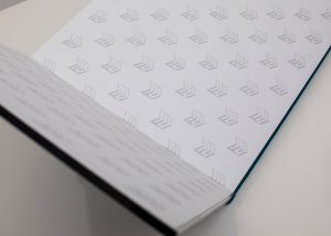SkyBook Studio Lusso Collection Pattern