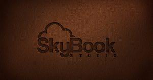 SkyBook Studio splash screen