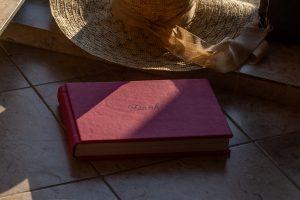 SkyBook Studio Photobook Classic UV Print Eco Leather Cover
