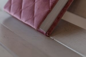 SkyBook Photobook Nevio Collection Pink