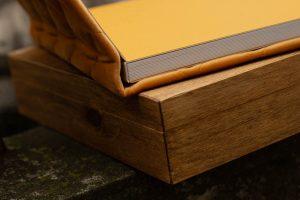 SkyBook Nevio Kolekcija sa kutijom za photobook