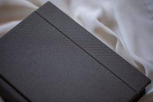 Photobook Classic Flat Canvas Cover