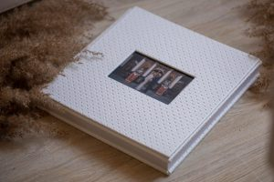 Photobook Frame Eco Leather