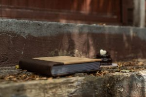 SkyBook Studio - Wood Craft Photobook Colllection