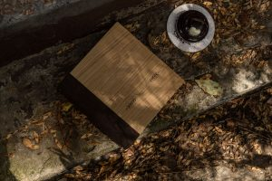 SkyBook Studio - Wood Craft Photobook Colllection
