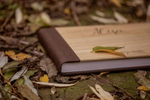 Wood Craft Photobook SkyBook Studio